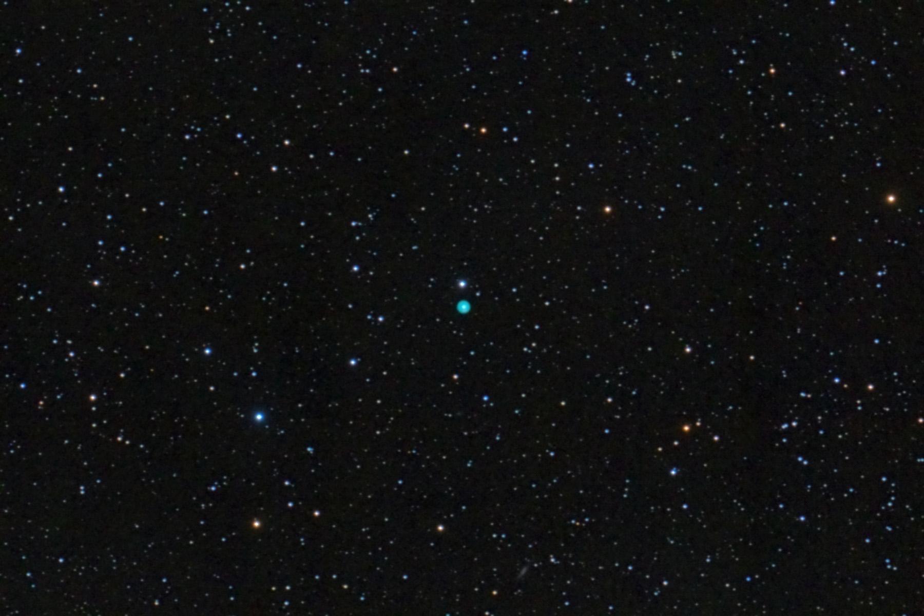 Nebulosa Esquimal NGC NGC 2392