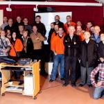 VIII Trobada d'aficionats a l'astronomia de Girona