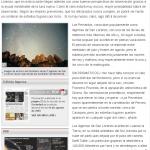 La luna nueva echa una mano a las lágrimas de San Lorenzo