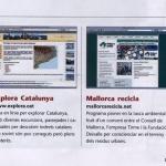 Webs d'interès i novetats