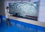 Foto panoràmica del cel a El temps de TV3