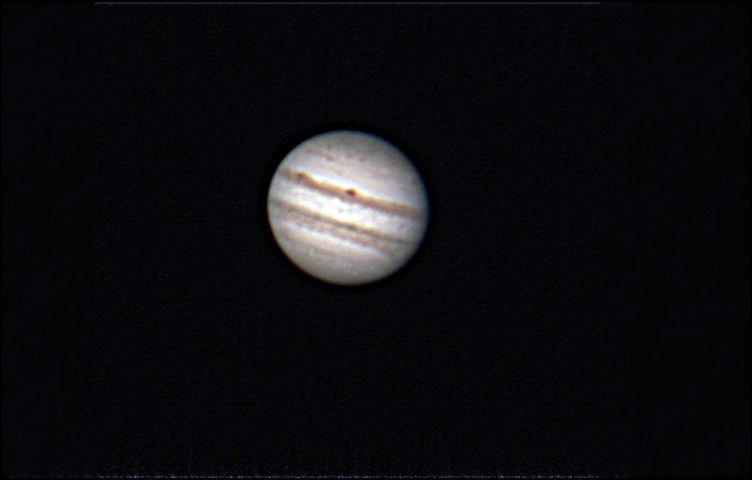 Júpiter a alta definició