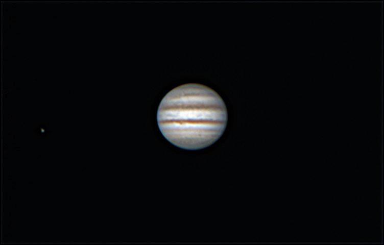 Júpiter Ío